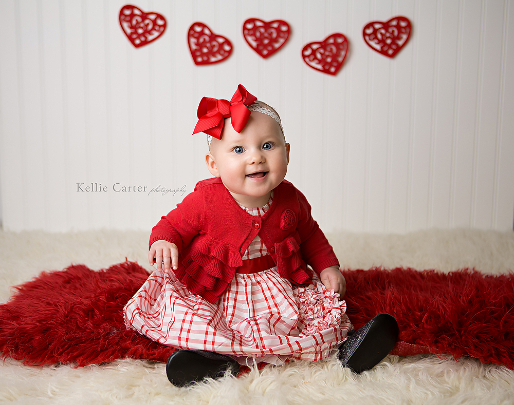6-month-old-girl-valentine's-day-photo