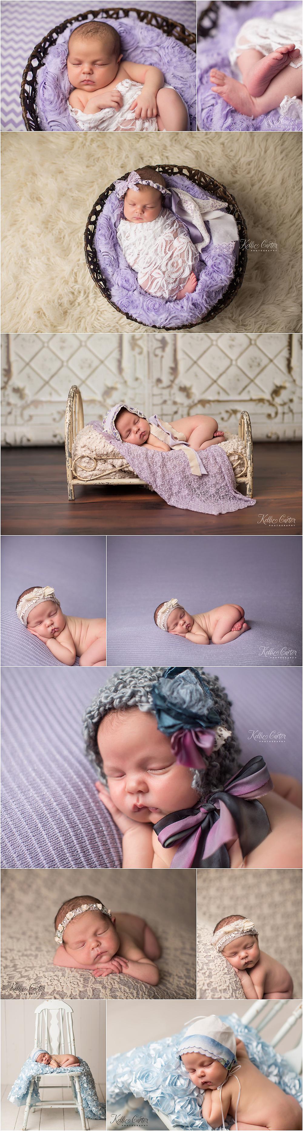 2 Week Old Baby Girl