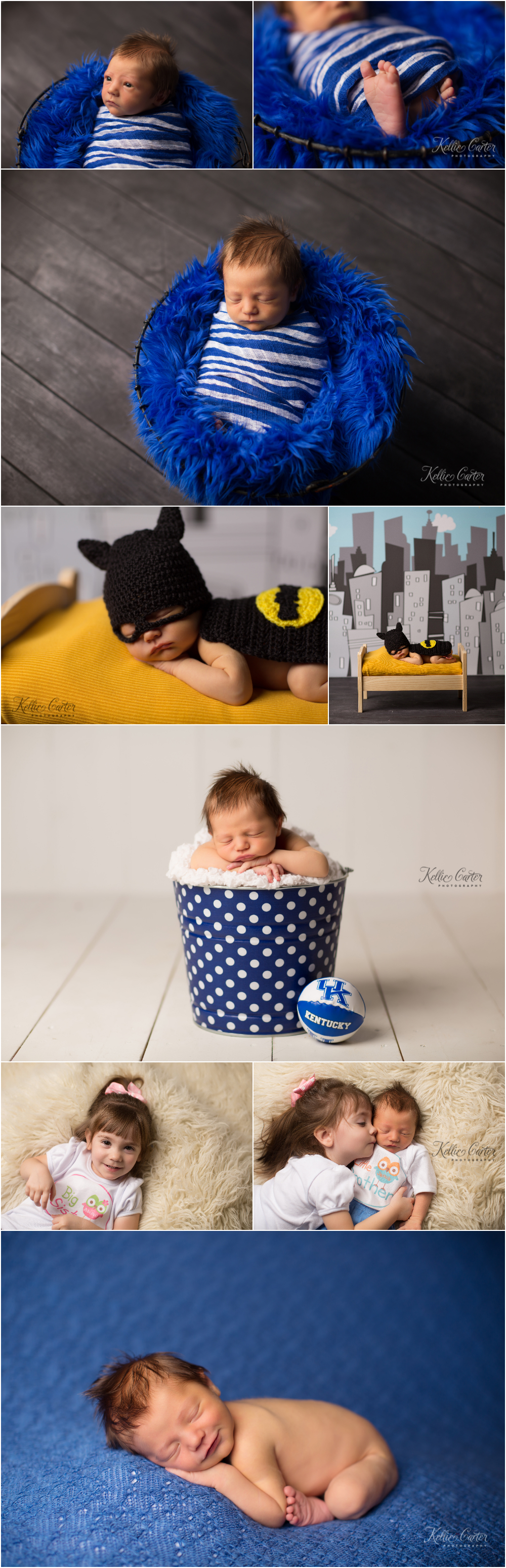 One Week Old Baby Boy Newborn Photos