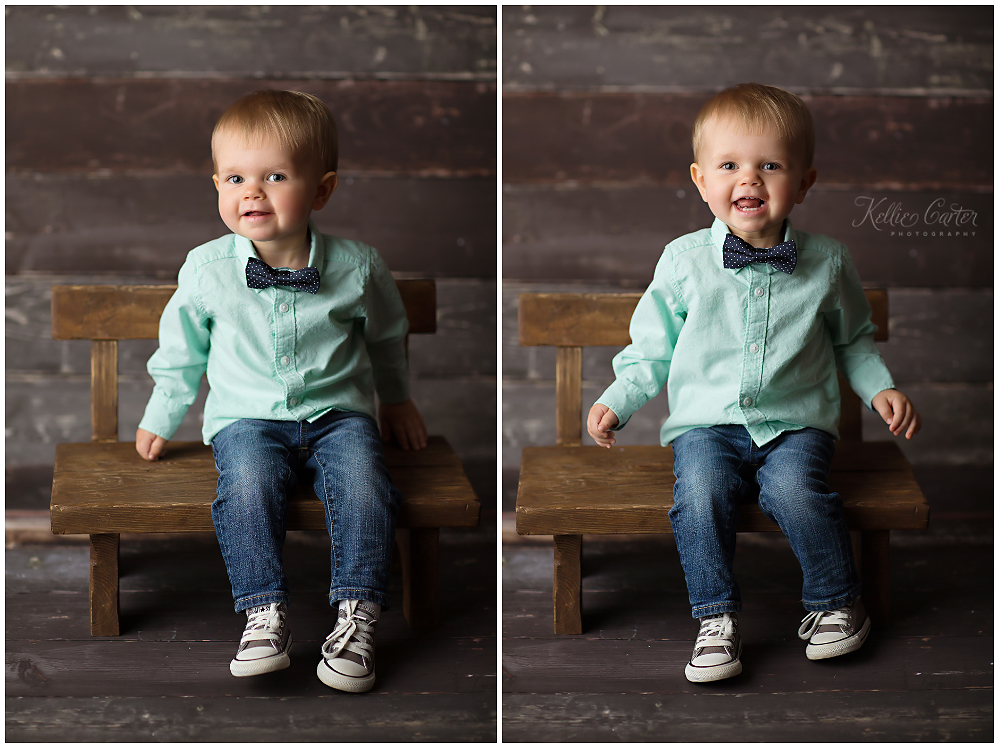 18montholdbabyboymilestonesession Ryan | 18 Months {Childrens Photographer | Somerset, KY}