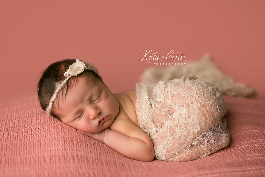 1weekoldsleepingbabygirlkelliecarter Nora | 7 Days {Newborn Photographer | Somerset, Kentucky}