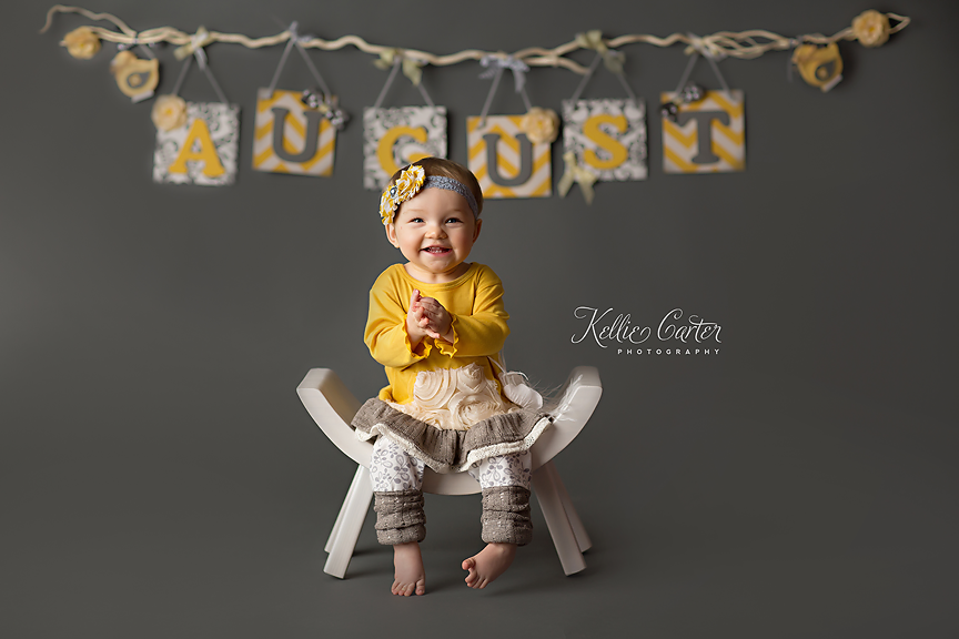 Kellie Carter Newborn Portrait Photographer Kentucky