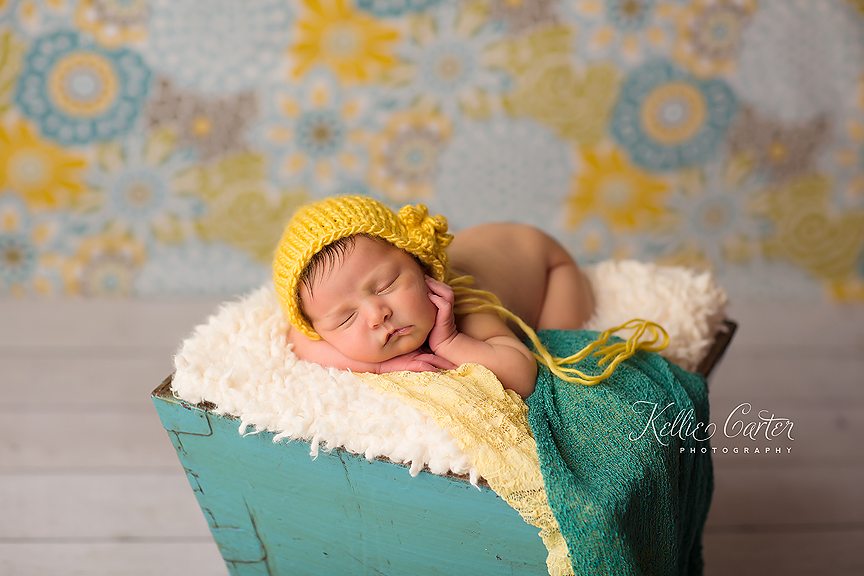 kelliecarterphotography 1 of 1 Nora | One Week  {Newborn Photographer | Somerset, KY}