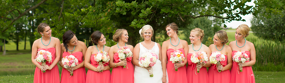 17KellieCarterPhotography9300 Ashley & Matt are Married {Somerset, KY Wedding Photographer}