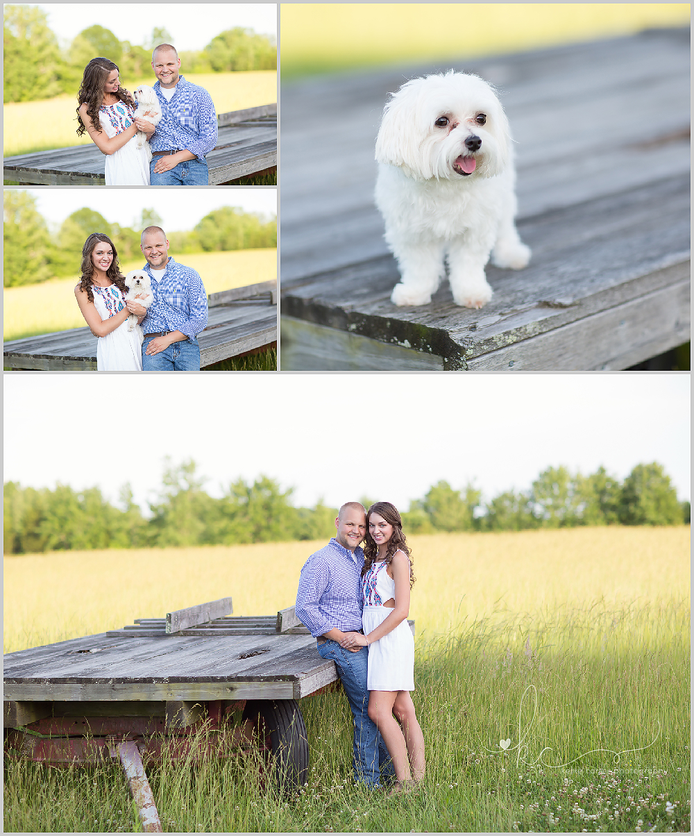 Kellie Carter Photography3 Maggie & Jacob are Getting Married {Wedding Photographer | Monticello, KY}