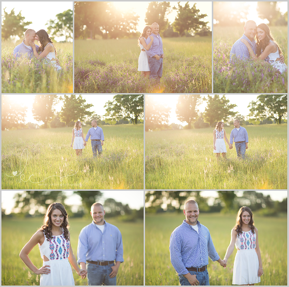 Kellie Carter Photography4 Maggie & Jacob are Getting Married {Wedding Photographer | Monticello, KY}