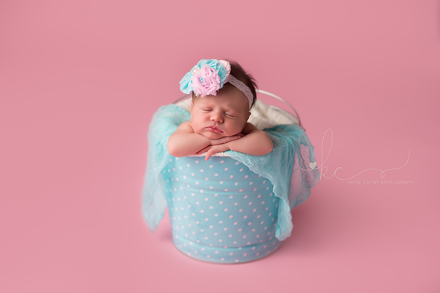 kelliecarterphotography 1 of 1 Addison | 7 Days {Somerset, KY Newborn Photographer}
