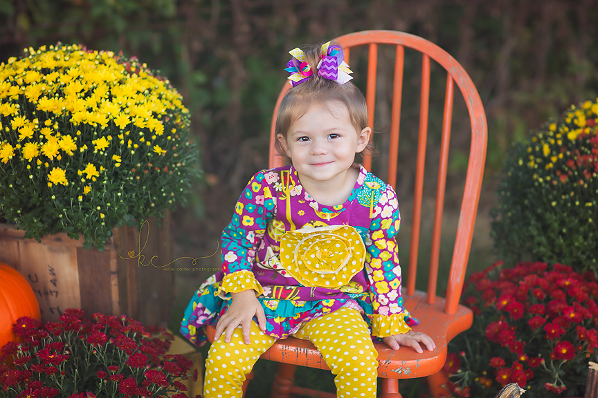 Kellie Carter Photography Fall Mini Sessions