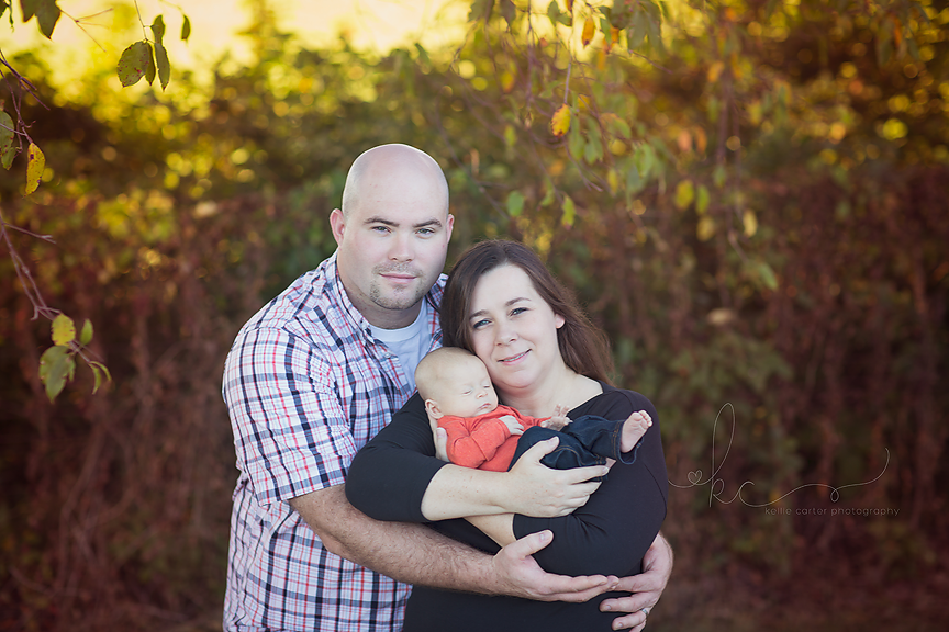 KellieCarterPhotography 2 2014 Fall Mini Session {Portrait Photographer | Somerset, KY}