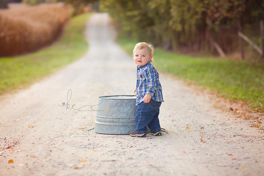KellieCarterPhotography14 2014 Fall Mini Session {Portrait Photographer | Somerset, KY}