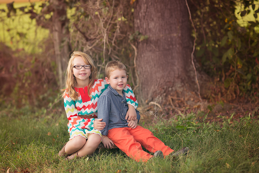 KellieCarterPhotography15 2014 Fall Mini Session {Portrait Photographer | Somerset, KY}