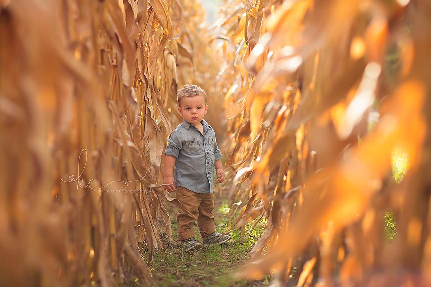 KellieCarterPhotography24 2014 Fall Mini Session {Portrait Photographer | Somerset, KY}
