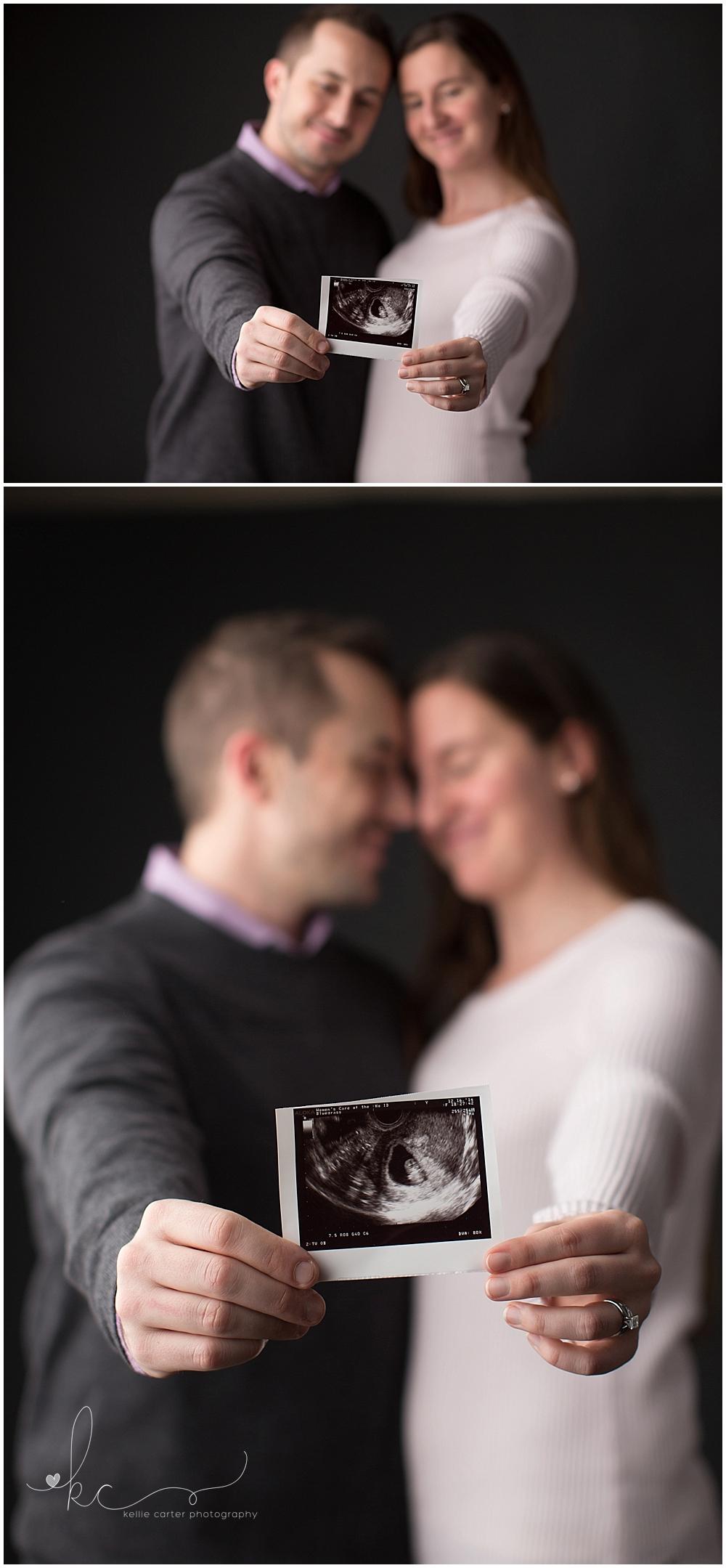 Kellie Carter Kentucky Maternity Photographer
