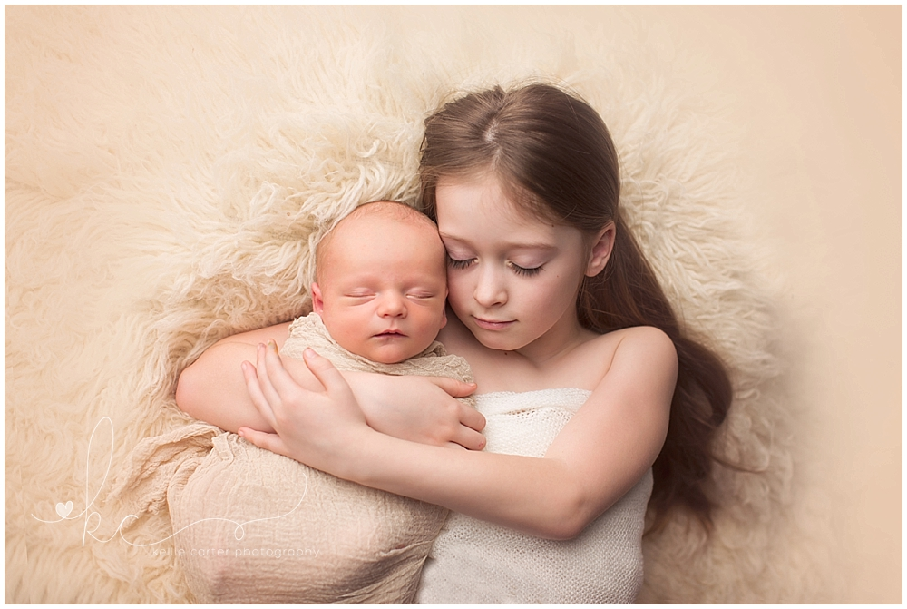 Kellie Carter Kentucky Newborn Photographer