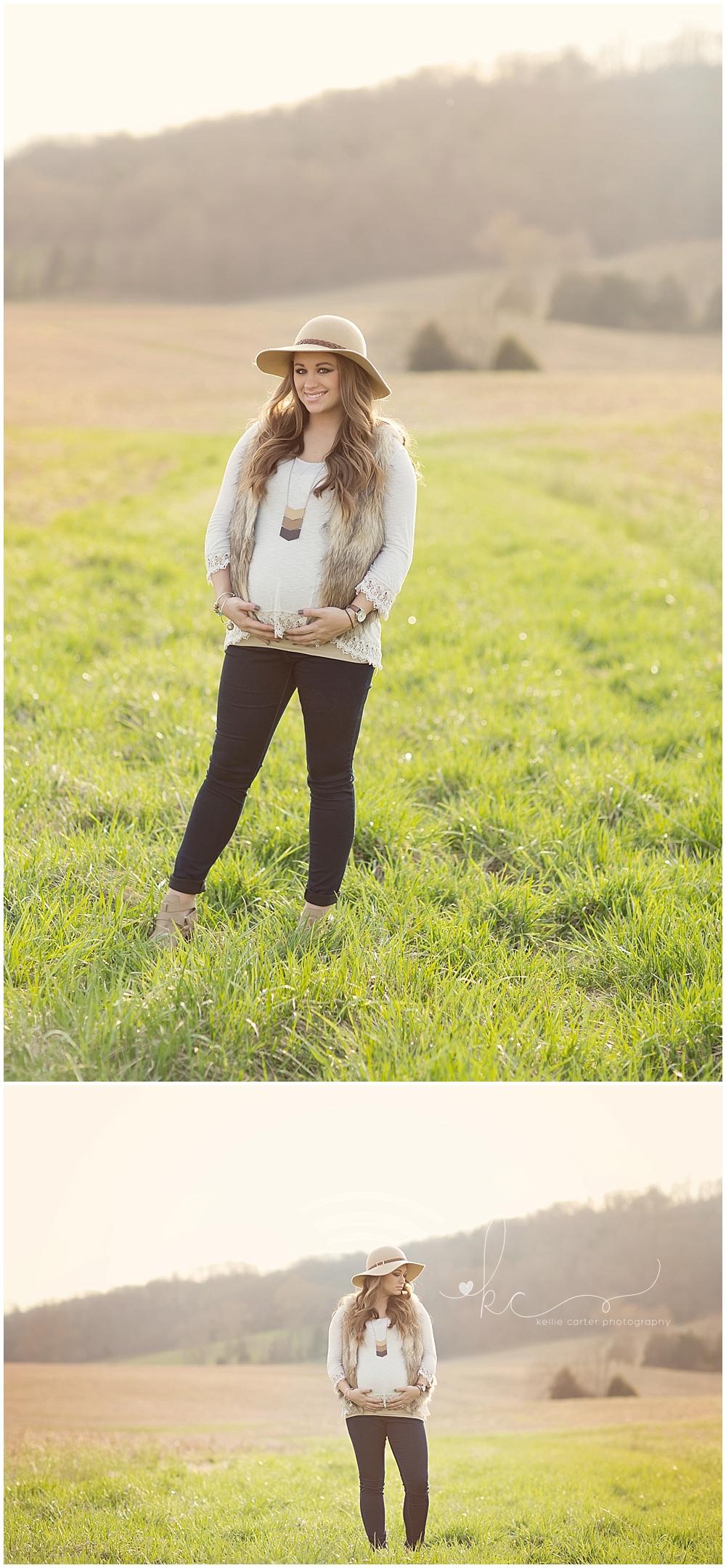 Kellie Carter Maternity Photographer KY_0002